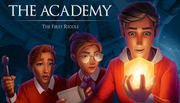 [Amazon/Twitch Prime] The Academy: First Riddle offert sur PC (Dématérialisé)