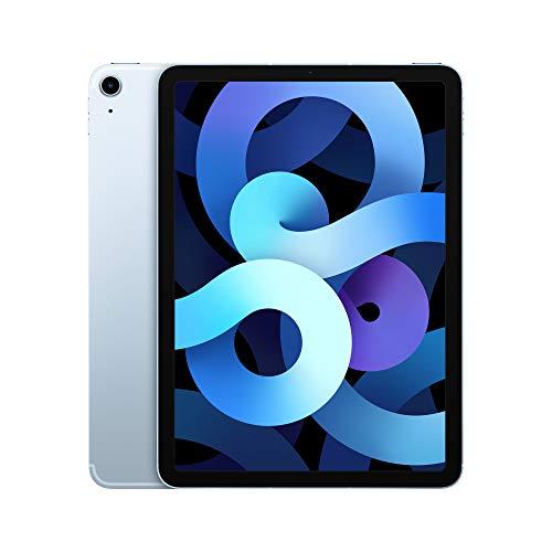 """Tablette 10.9"""" Apple iPad Air (Wi-Fi + Cellular) - 64 Go"""