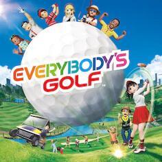[PS+] Jeu Everybody's Golf sur PS4 (Dématérialisé)