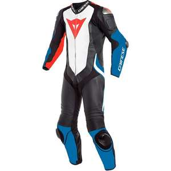 Combinaison moto homme Dainese Laguna Seca 4 - cuir