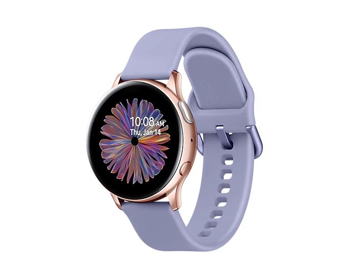 Montre connectée Samsung Galaxy Watch Active2