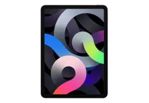 """Tablette 10.9"""" Apple iPad Air (2020) Wi-Fi - 64 Go (Frontaliers Suisse)"""