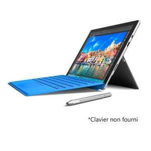 """Tablette 12.3"""" Surface pro 4 - Core M, RAM 4Go, 128Go"""