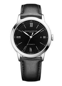 Montre automatique Baume & Mercier Classima (M0A10453) - 42mm