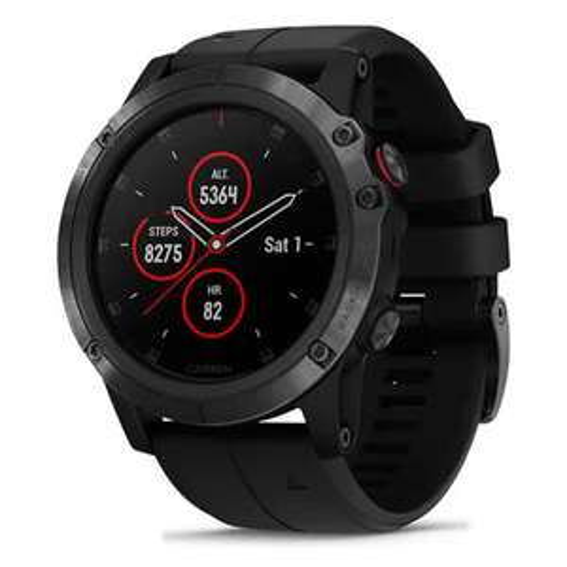 Montre GPS Garmin Fenix 5 Plus