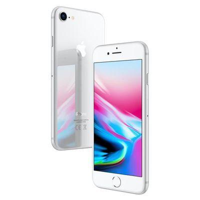 "Smartphone 4.7"" Apple iPhone 8 - HD+, A11, 2 Go de RAM, 256 Go, argent"