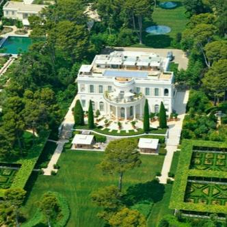 Entrée gratuite dans les Jardins de la Villa Eilenroc les samedis - Antibes (06)