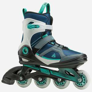 Rollers Ils 100 Firefly pour Femme - Taille 42