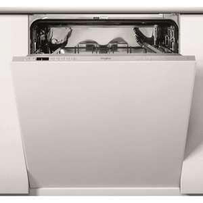 Lave-vaisselle Whirlpool WIC3C34PE - 14 couverts, moteur induction, A+++