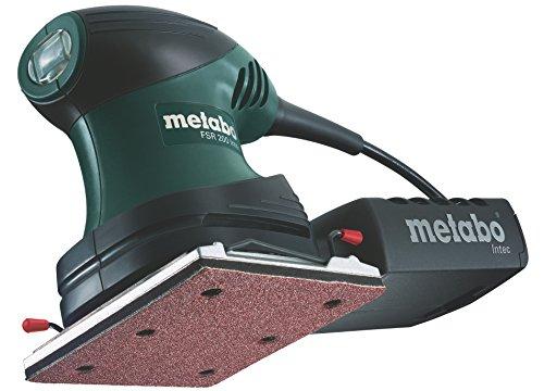 Ponceuse vibrante Metabo FSR200 (Frais de port & d'importation inclus)
