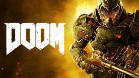 Doom 2016 sur PC ( Dématérialisé, Steam)
