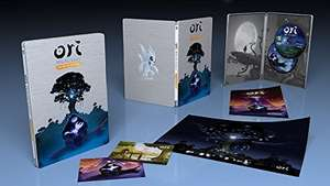 Jeu Ori and the Blind Forest : Definitive Edition sur PC