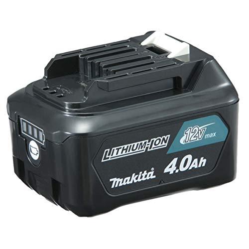 Batterie Makita BL1040B - 12V Max, 4 Ah