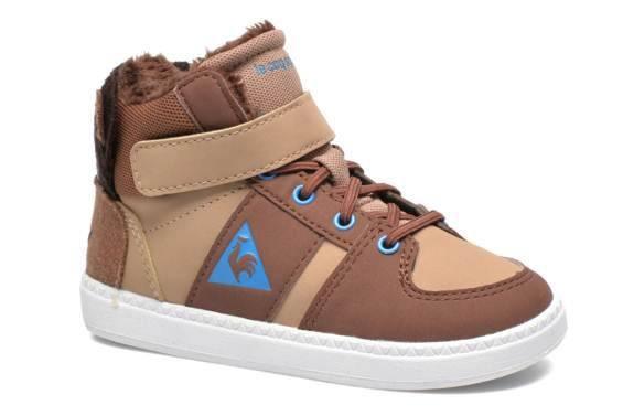 Chaussures de marche mixte pour Bébé Le Coq Sportif - Tailles 21 à 27