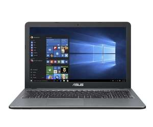 """PC Portable 15.6"""" Asus R540UA-DM3372T - Full HD, i7-7500U, 8 Go de RAM, 512 Go SSD"""