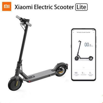 Trottinette électrique Xiaomi Mi Scooter Essential - 250W, 20 km/h, 20 km, Noir (Vendeur Tiers)