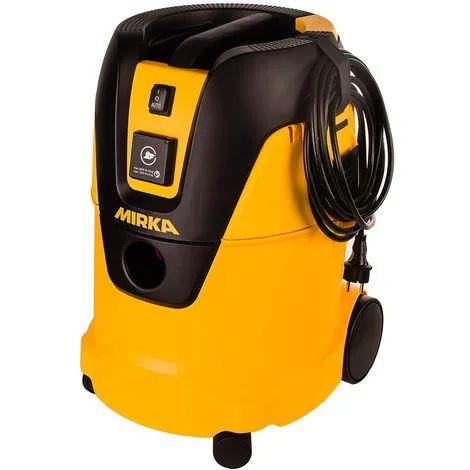 Aspirateur à poussière Mirka 12252 L AFC 230V