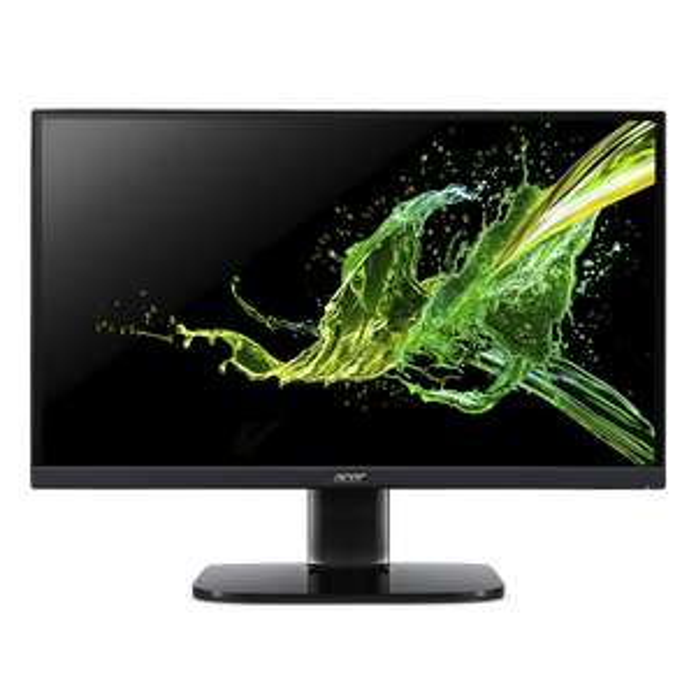 "Écran PC 23.8"" Acer KA242YA - Full HD, Dalle VA, 75 Hz ,1 ms, FreeSync"