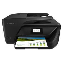 Imprimante multifonction HP Office Jet 6950 - Noir