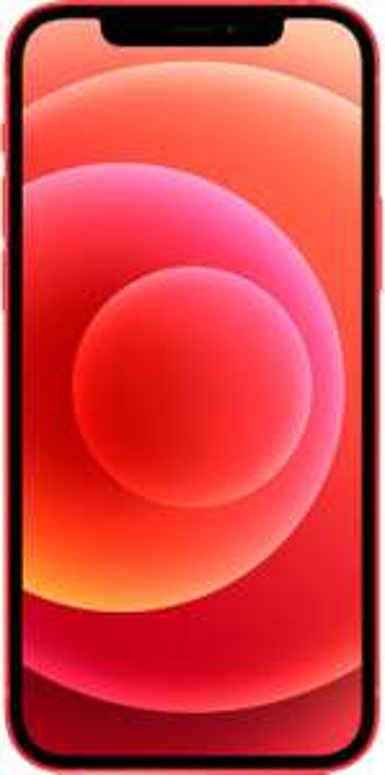 "Smartphone 6.1"" Apple iPhone 12 - 64 Go, Plusieurs coloris (Frontaliers Suisse)"