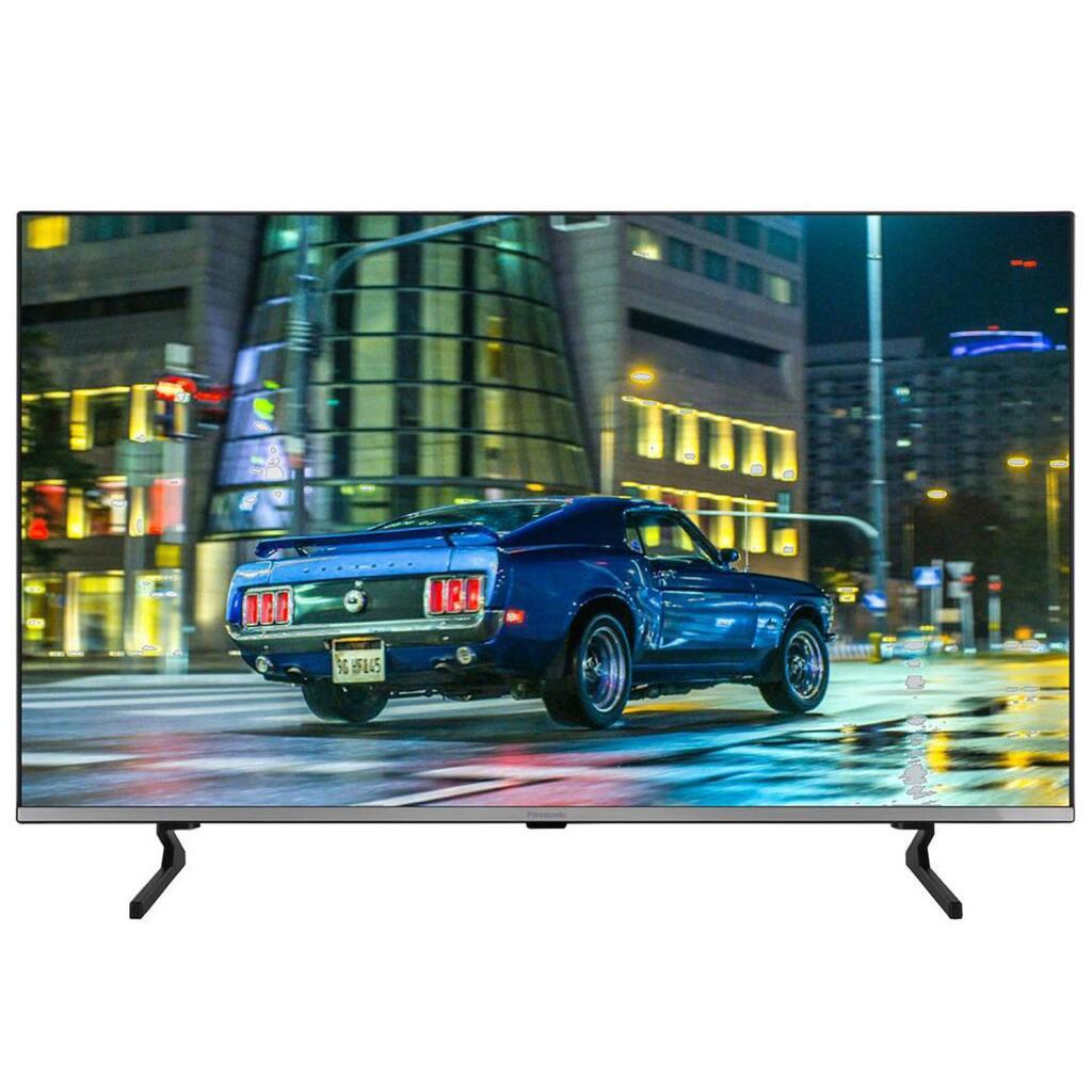 """TV 55"""" Panasonic TX-55HX603E - LED, 4K UHD, HDR 10/HLG, Dolby Vision, Smart TV"""