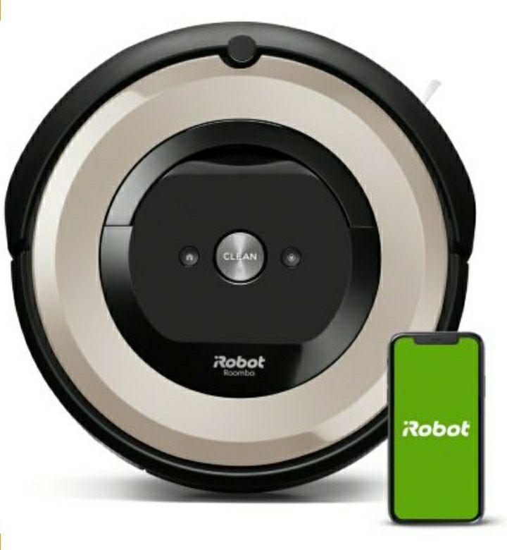 Aspirateur robot IRobot Roomba E5 152