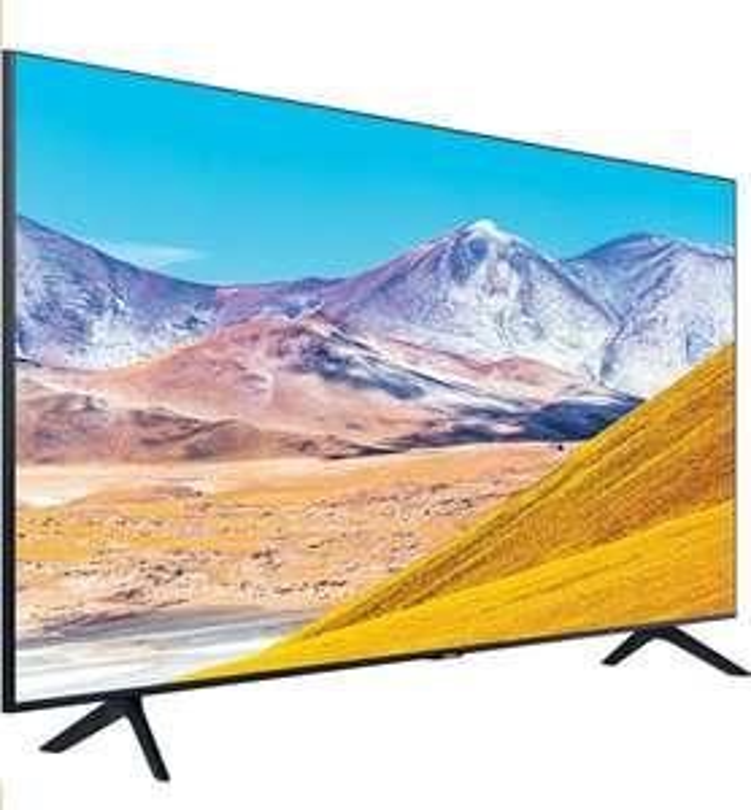 "TV 82"" Samsung UE82TU8005 - 4K UHD, HDR10+, Smart TV"