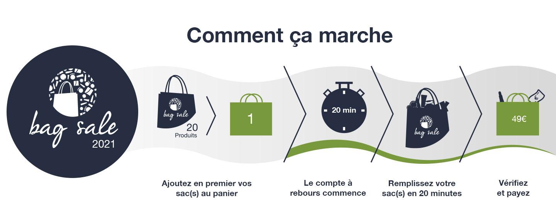 Bag Sale - Les 20 produits au choix parmi une sélection (fr.kryolan.com)