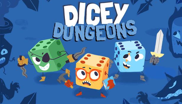 Dicey Dungeons sur PC (Dématérialisé - Steam)