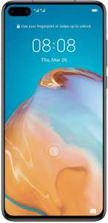"Smartphone 6.1"" Huawei P40 - 8 Go RAM, 128 Go (Sans services Google)"