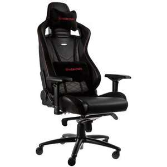 Sélection de fauteuils Noblechairs en promotion - Ex : Fauteuil gaming Noblechairs Epic Series