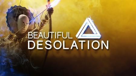 Beautiful Desolation sur PC (Dématérialisé - DRM-Free)