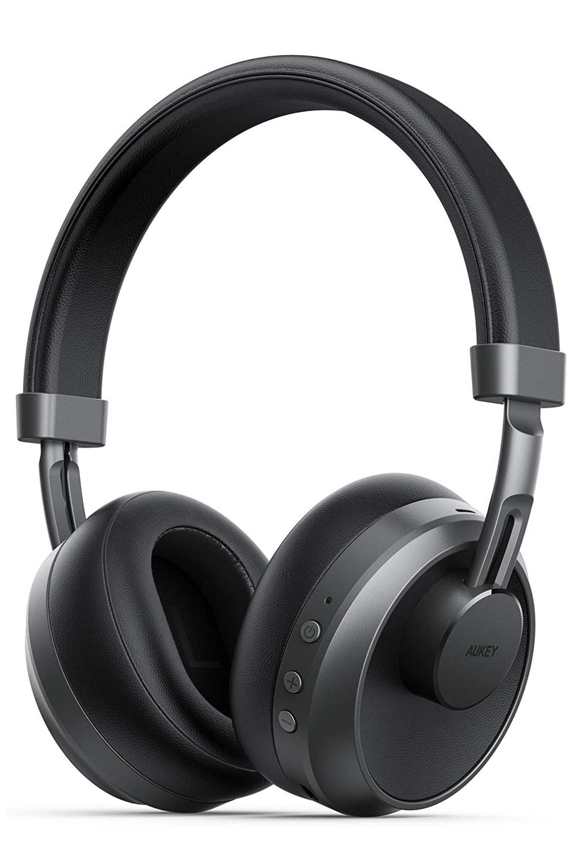Casque Bluetooth 5 Aukey (Vendeur Tiers)