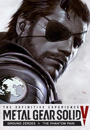 Jeu Metal Gear Solid V : The Definitive Experience sur PC (Dématérialisé - Steam - via VPN Russie)
