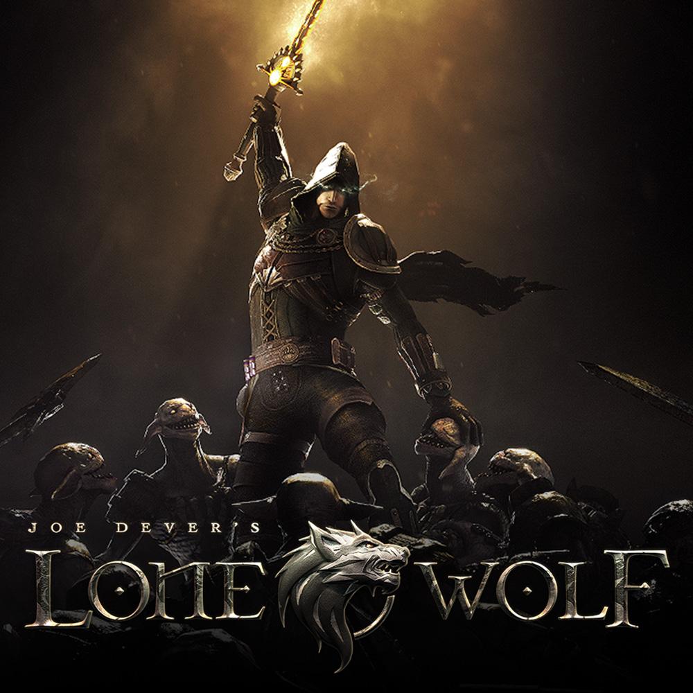 Sélection de jeux vidéo sur Switch en promotion (dématérialisés) - Ex : Joe Dever's Lone Wolf