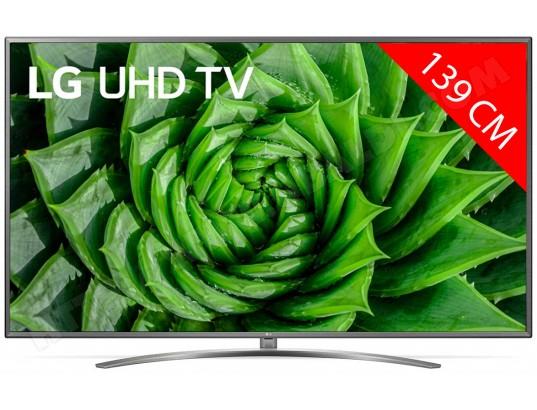 """TV LED 55"""" LG 55UN74006LB - 4K UHD, Smart TV"""