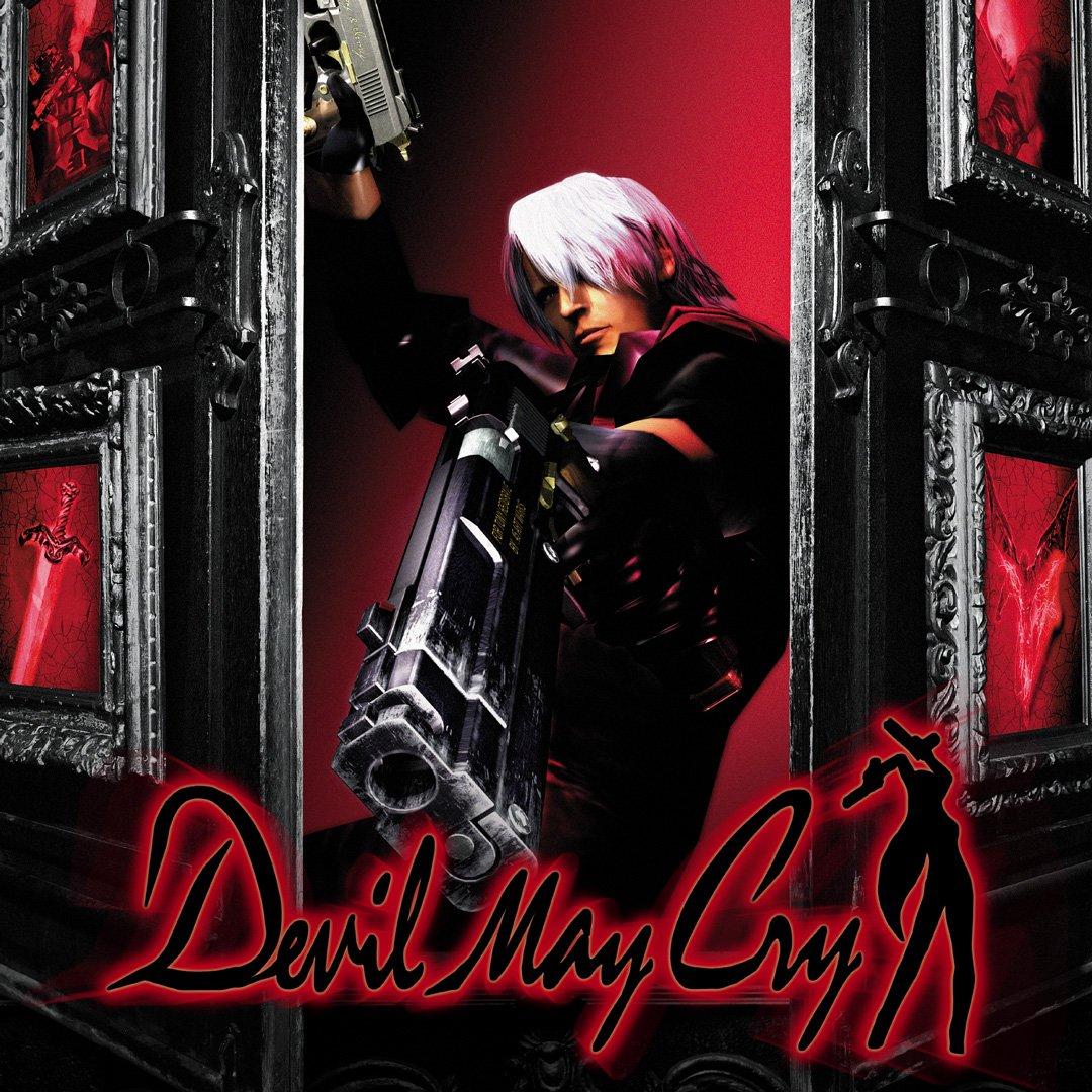 Sélection de jeux vidéo Devil May Cry sur Switch en promotion (dématérialisés, store US) - Ex : Devil May Cry