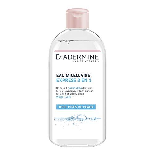 Eau micellaire Diadermine - 400ml