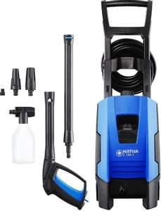 Nettoyeur haute pression Nilfisk - 120 bars + 4 accessoires (via 64,50€ en bon d'achat) - Ambarès (33)