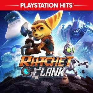 Ratchet & Clank gratuit sur PS4 (Dématérialisé)