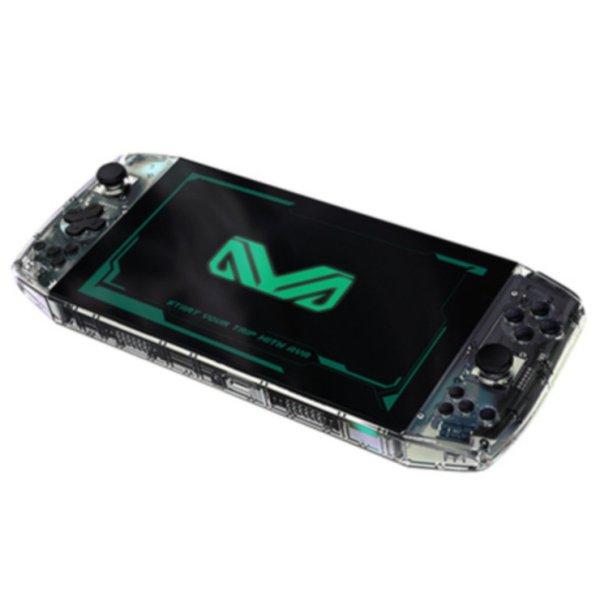 "Console portable 7"" Aya Neo - 800p, Ryzen 5 4500U, Radeon Vega 6, 16 Go de RAM, 500 Go en SSD, Windows 10, Bluetooth 5.0 / Wi-Fi 6"