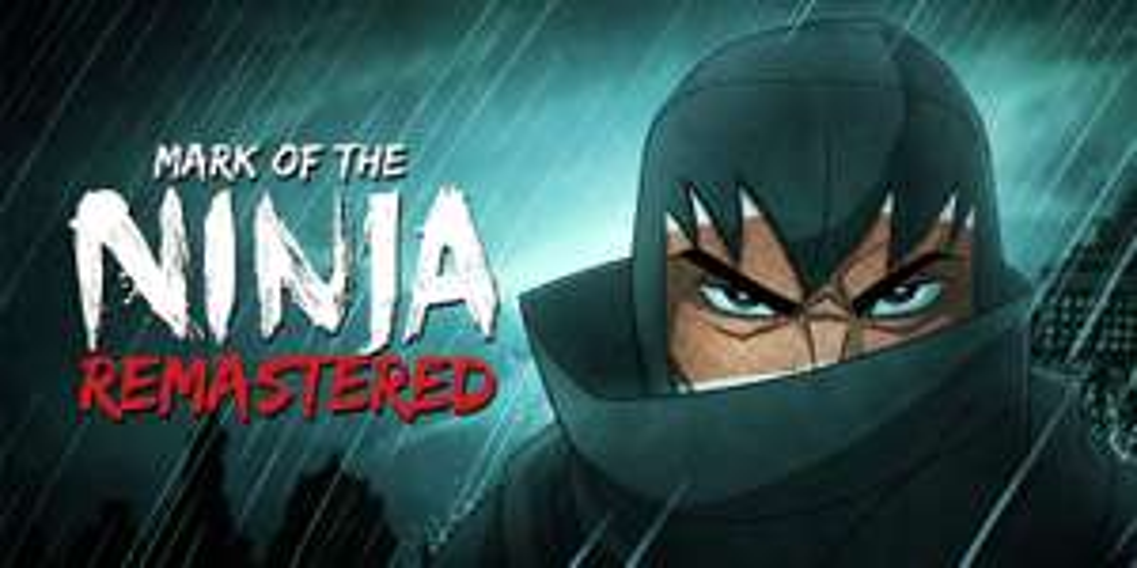 Mark of the Ninja Remastered sur Switch (dématérialisé)