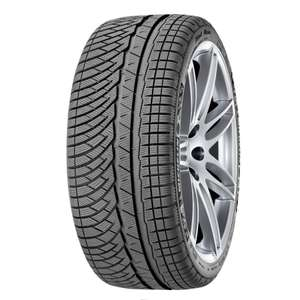 Pneumatique voiture Michelin Pilot Alpin PA4 - 225/40, R18, 92V, N0