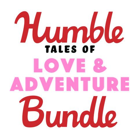 Humble Tales of Love & Adventure Bundle - 1 Jeu sur PC à partir de 1€ (Dématérialisé - Steam)