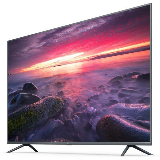 """TV 55"""" Xiaomi ELA4329ES - 4K UHD"""