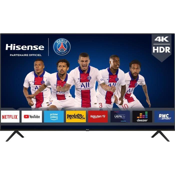 "TV 70"" Hisense 70AE7000F - 4K UHD"