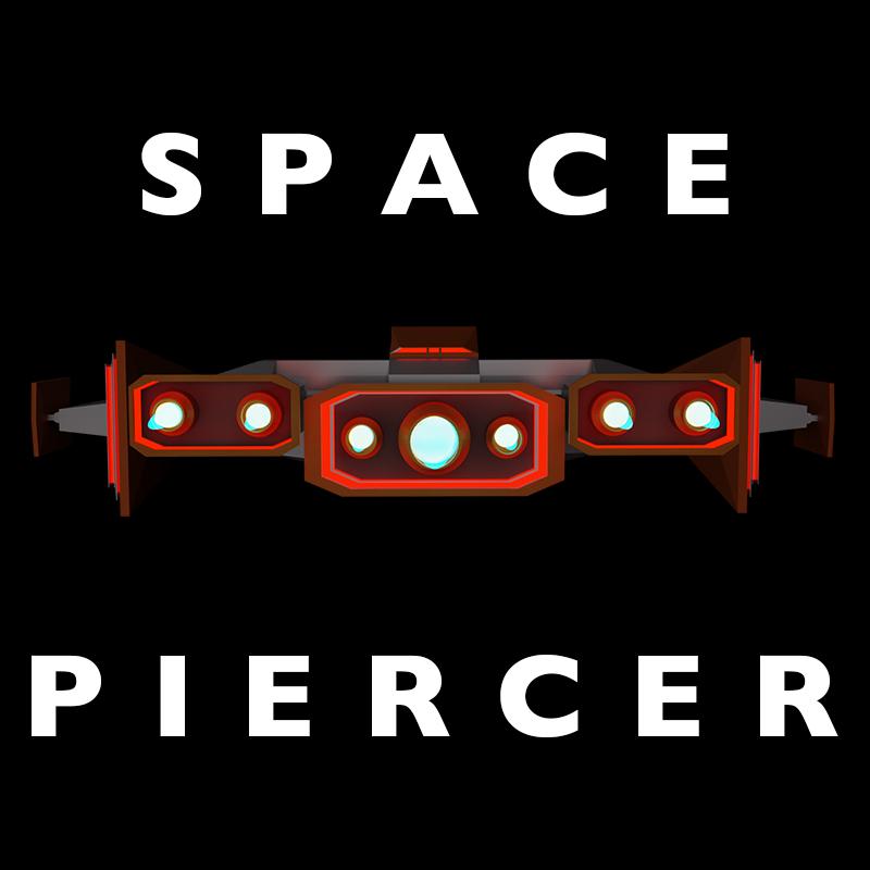Space Piercer gratuit sur PC Windows & Linux (Dématérialisé - DRM-Free)