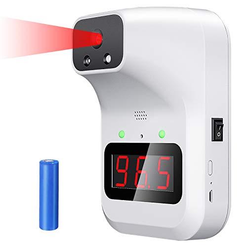 Thermomètre infrarouge mural Soyes (vendeur tiers)