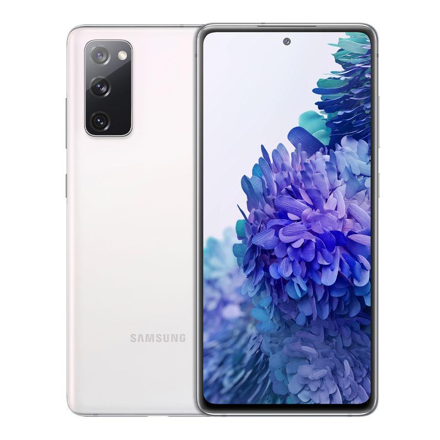"""Smartphone 6.5"""" Samsung Galaxy S20 FE 4G - WQHD+, Exynos 990, 8 Go RAM, 128 Go"""