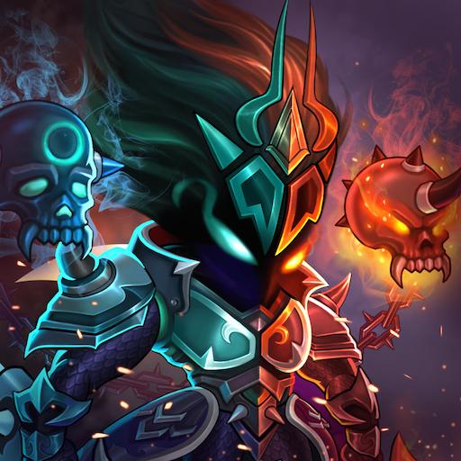 Sélection de jeux gratuits sur Android. Ex: Epic Heroes War: Shadow Lord Stickman - Premium
